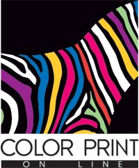 logo groupe color print